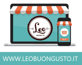 NEWS-sito-e-commerce-leo-buon-gusto