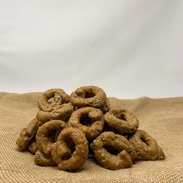 taralli ai cereali